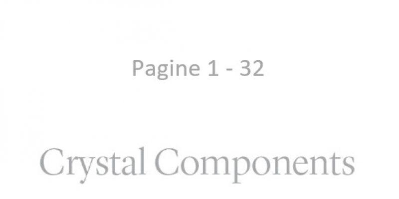 Catalogo Preciosa 2021 pagine 1 - 32